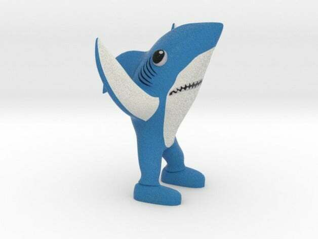 625x465_3096134_8597957_1422980287_preview_featured.jpg Download free STL file Left Shark • Object to 3D print, mstyle183