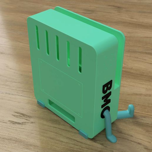 BMO_Stand(Fan-dockV3)_2020-Sep-15_07-39-04PM-000_CustomizedView10467543083.jpg Download file BMO Stand for Nintendo switch • Object to 3D print, Shigeryu