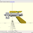 Screenshot from 2019-05-18 18-18-00.png Download free STL file Dual Extrusion with 2x CR10 / Micro Swiss Hotends with Part Cooler • 3D printer design, spiritdude