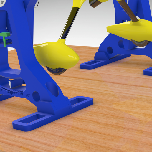 Untitled-765-new-(3).png Download STL file HEAVY DUTY  Center of Gravity Balance for MEDIUM TO LARGE RC Airplanes • 3D printer model, Trikonics
