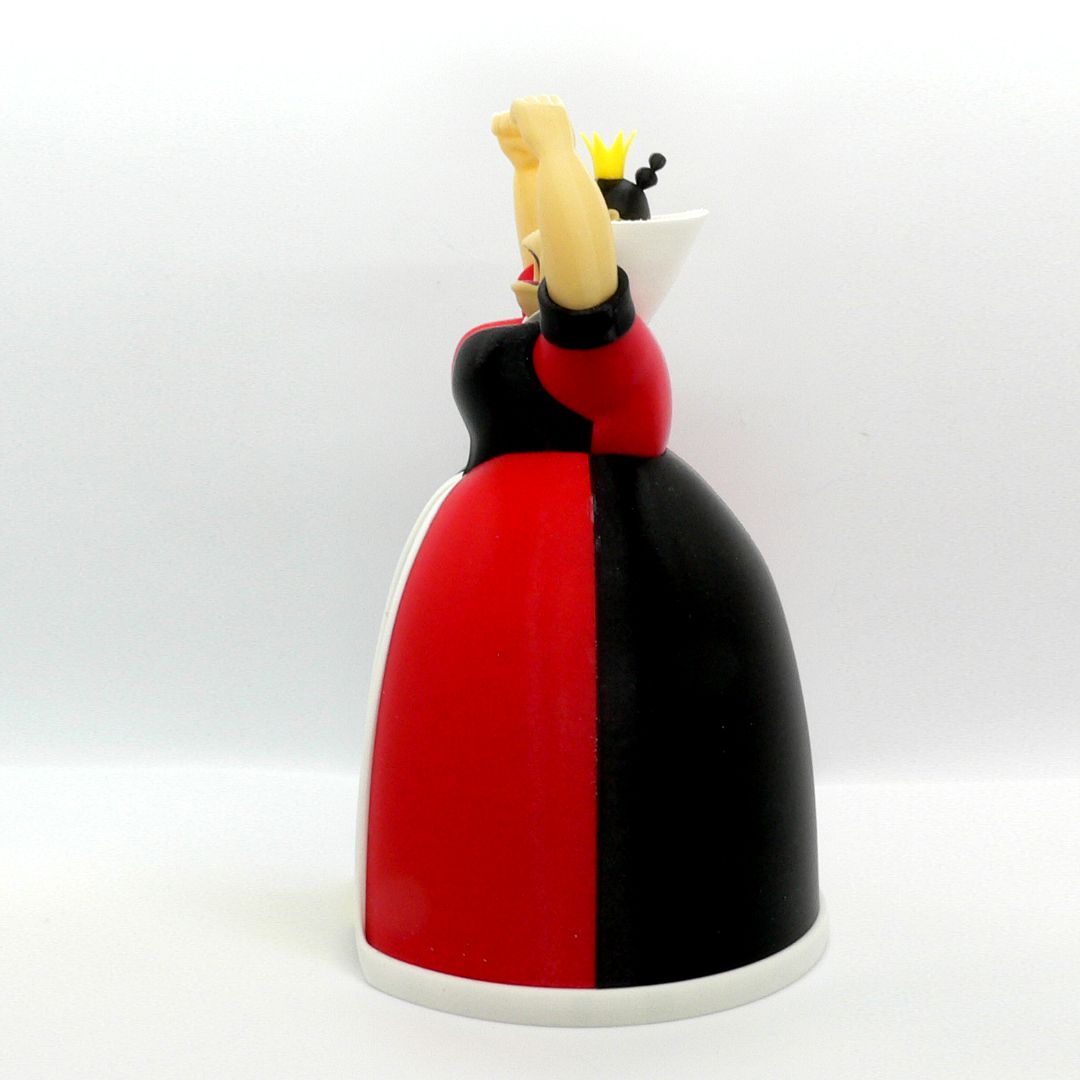 queen side1.jpg Download free STL file Queen of Hearts • 3D printing model, reddadsteve