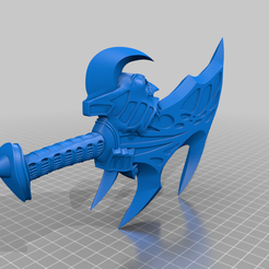 Blade_of_Exile_WHOLE.png Download free STL file God of War - Blades of Exile • 3D printing model, A_SKEWED_VIEW_3D
