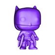 Funko Batman.stl Download free STL file funko batman • 3D printer design, eragonking85