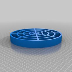 138429dc597cc00be3796a8e2669121c.png Download free STL file RV Stabilizer Pad • 3D printing design, lcwii
