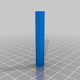 wormAxle.png Download free STL file Chromebook Screen Monitor • Design to 3D print, tmcdonagh12