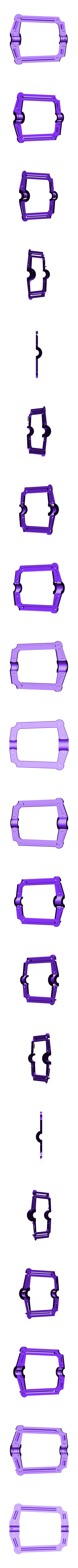 guard-a-smaller.stl Download free STL file Yet Another Keyblade • Object to 3D print, Adafruit