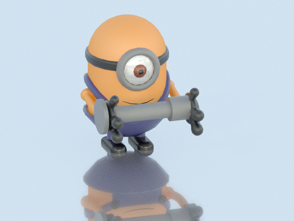Rollo3.png Download free STL file Toilet paper holder for children / support for the bathroom • 3D print object, KikeSM