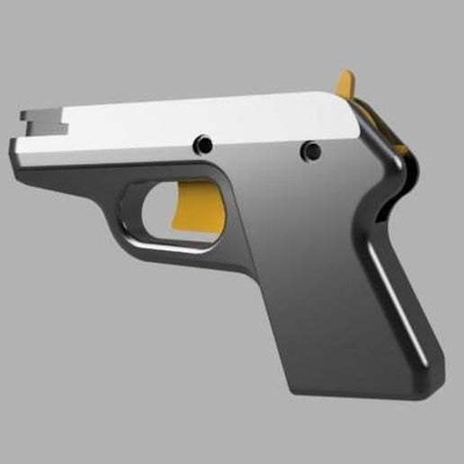 f31ccf3cd4268449c8da83671d57f6d1_display_large.jpg Download free STL file Compact rubber band gun • Model to 3D print, albertheres