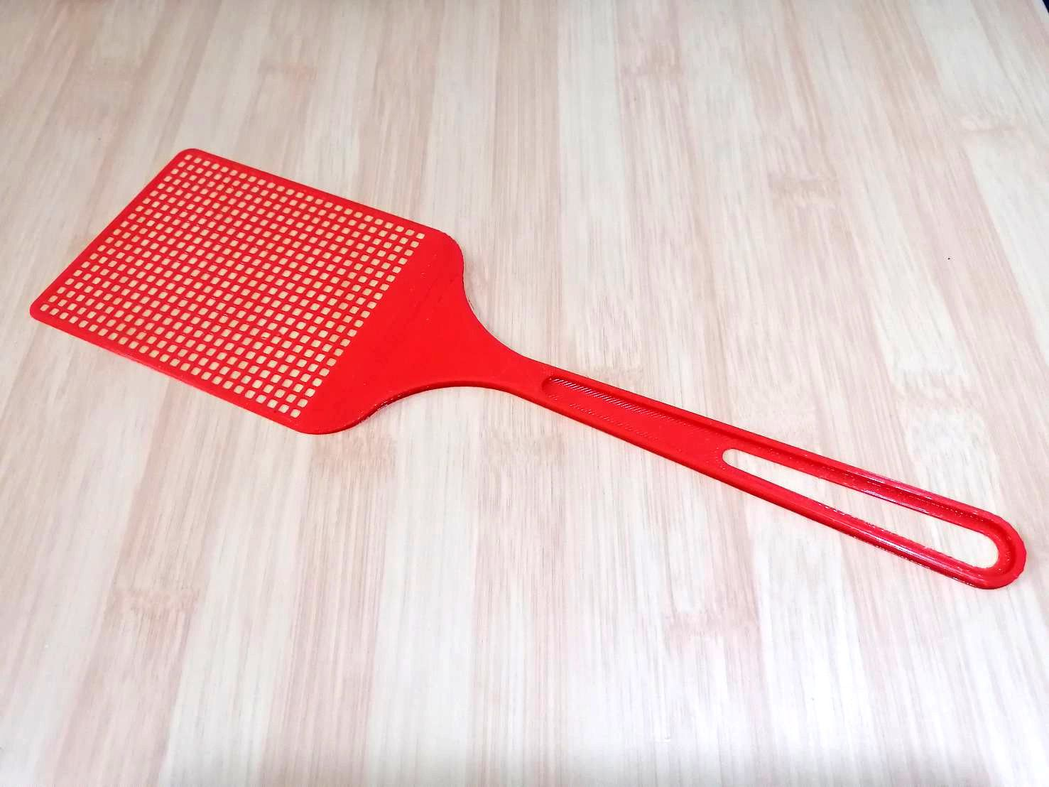 51053.jpg Download free STL file Fly Swatter • 3D printing object, AppliedTechnologyLab