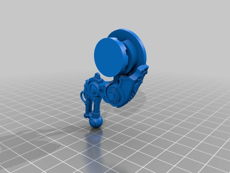 de6b7dc1aeac971f1627373f06dd7f00.png Download free STL file UUUUGGEE mechanical rex of mehanical darkness • 3D printer design, jinxed401