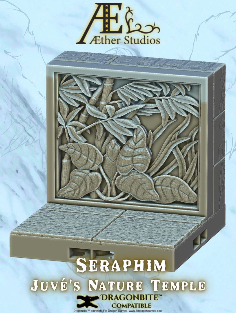 resize-15-1.jpg Download file Seraphim: Juve's Nature Temple • 3D printing object, AetherStudios