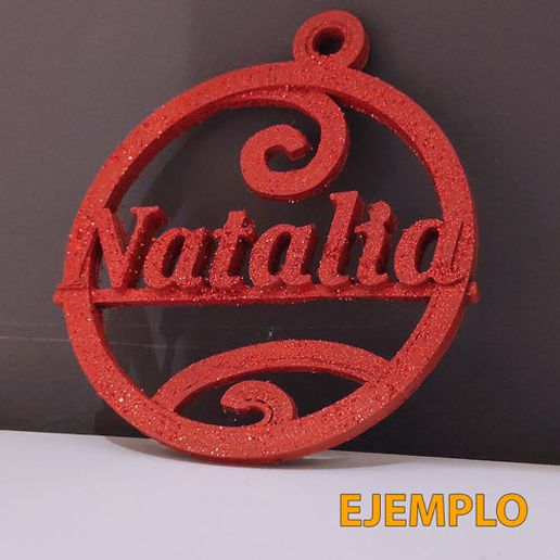 _Ejemplo01.jpg Download STL file Rachael • 3D printable design, merry3d