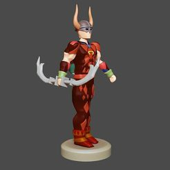 WhatsApp-Image-2021-04-17-at-21.16.25-(1).jpeg Download STL file runescape osrs PERSONAL USE ONLY  • Object to 3D print, paulbridgepbrd7