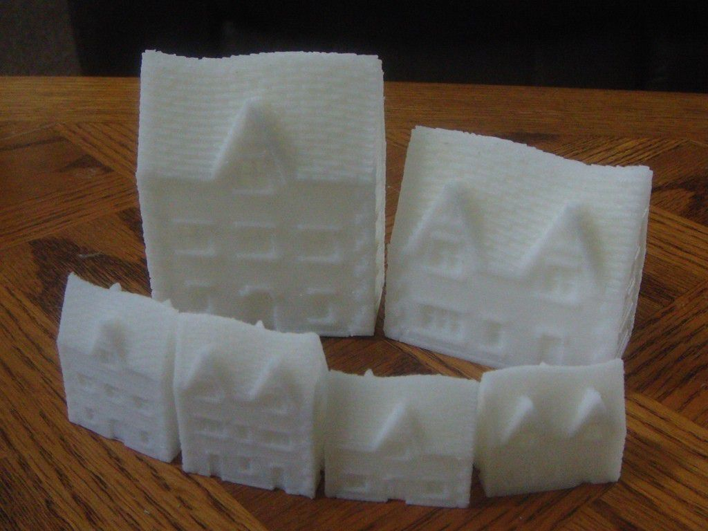 4939306663_4ea269d781_b_display_large_display_large.jpg Download free STL file Stone Houses from the Land of Whyst • 3D print model, Yipcott