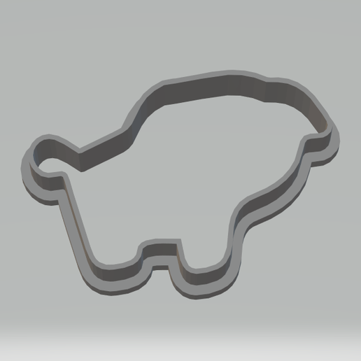 Sem título15.png Download STL file 17 items Biscuit Cutter dough farm theme - Cow, barn, tractor, cat, ox, horse, chicken, tree, sheep, pig, dog, mill, egg, fenced, fence, farm, farmer, • 3D print template, joathanteles