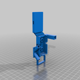 Elec_plate.png Download free OBJ file EXPIRE, the quickly folding large quadcopter • 3D printable object, Blaise_fr