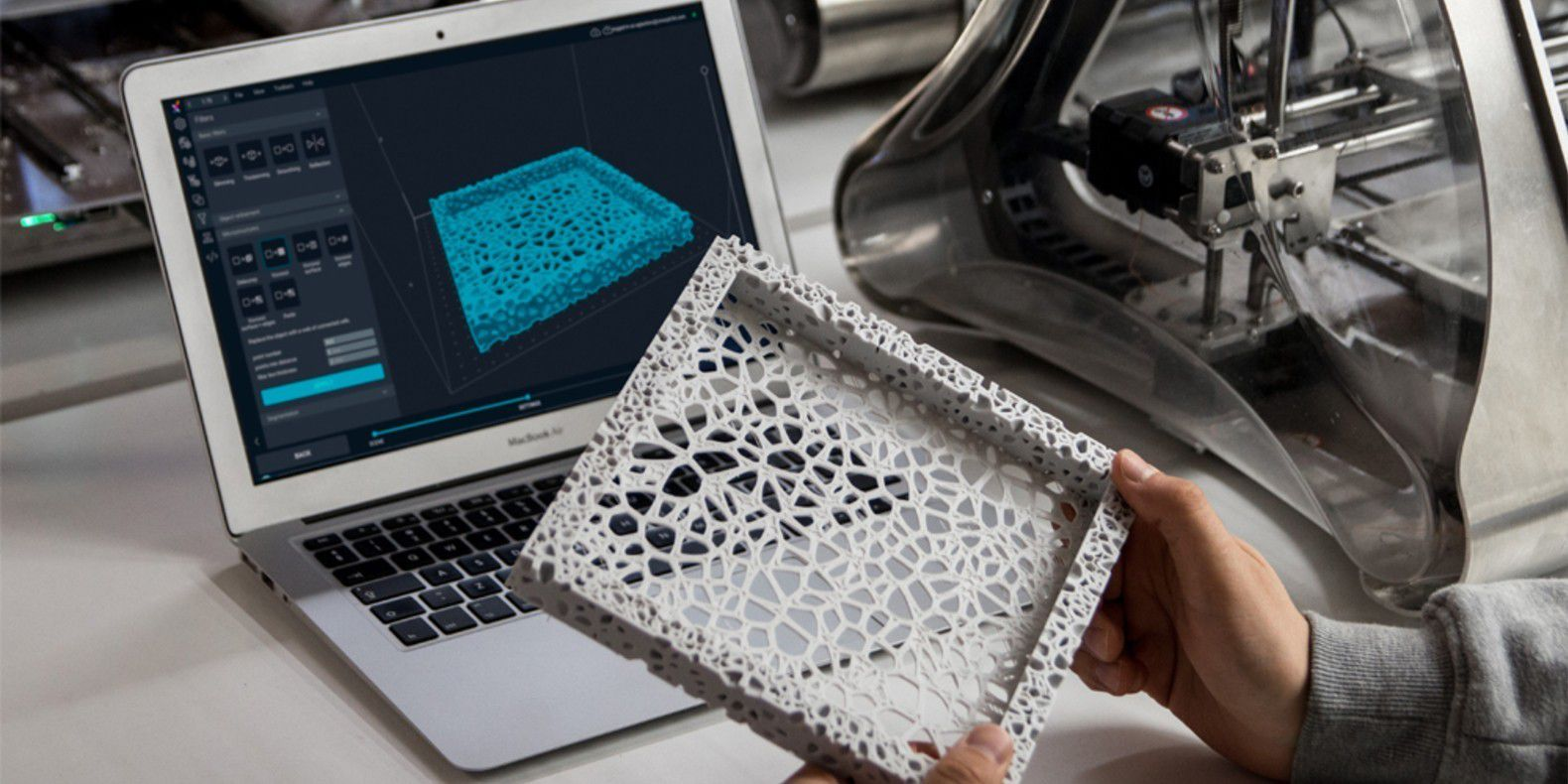 5 affordable 3D printers to buy this Christmas