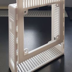 20180528_183218.jpg Download free STL file Motherboard\Fan cover for Zonestar P802QR2 Publish 2 • Object to 3D print, boothyboothy