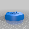 Stand_SW_1.png Download free STL file Speaking Funko Pop Stand - Custom voice • 3D printable design, JeanSeb
