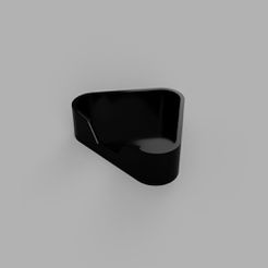 Shield_TV_-_Protection_Top_Full.jpg Download free STL file Shileld TV 2019 - Remote Control Protection • 3D print model, Revolution3D