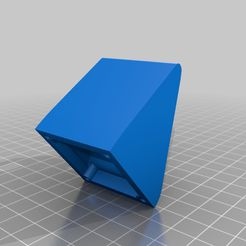 3c49fcefc84cc646d4a52d2f03300a41.png Download free STL file 30mm/40mm Part and Throat Cooler For E3D V6 Clone • 3D printable object, MambaDesigns