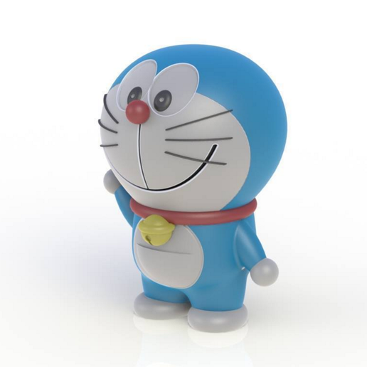 Capture_d_e_cran_2015-12-16_a__11.42.49.png Download free STL file 86Duino Doraemon / 哆啦A夢 / ドラえもん • Model to 3D print, 86Duino