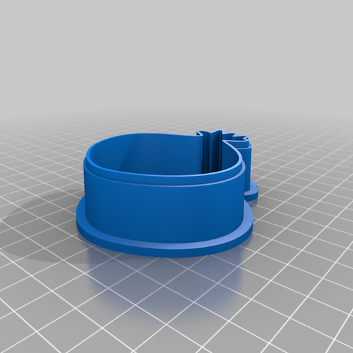 Cactus3Scaled.png Download free STL file Cactus Cookie Cutters • 3D printable model, EmbossIndustries