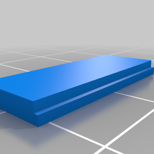 picam_tapa.png Download free STL file picam simple case • 3D printer object, cool9