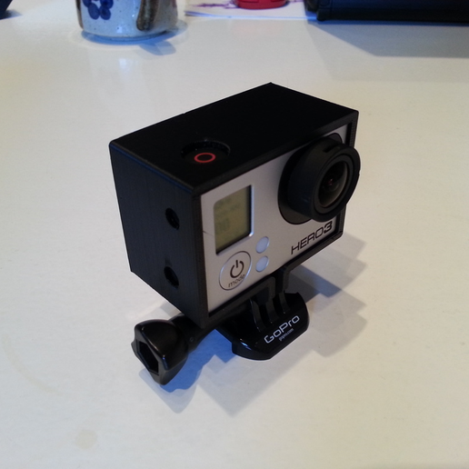 Capture_d__cran_2015-07-13___23.27.59.png Download free STL file GoPro Hero 3 Frame For Back Pack • Template to 3D print, DanielNoree