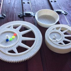 image1_display_large.JPG Download free STL file Sand Spirograph • 3D printing object, Istareyn