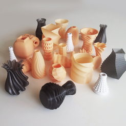 Capture_d__cran_2014-10-14___10.20.59.png Download STL file Simple Vases • Model to 3D print, David_Mussaffi