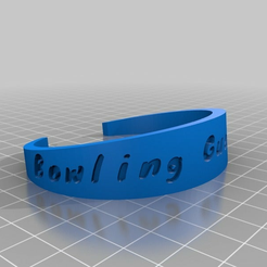 474475655812e0ce96f3617023cd3c53.png Download free STL file Bowling Guaymaral • 3D printable template, protolab3d