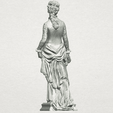 TDA0249 Beautiful Girl (i) A07.png Download free STL file Beautiful Girl 01 • 3D printable design, GeorgesNikkei