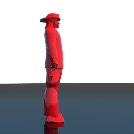 4.png Download STL file Firefighter • 3D print object, 3Diego