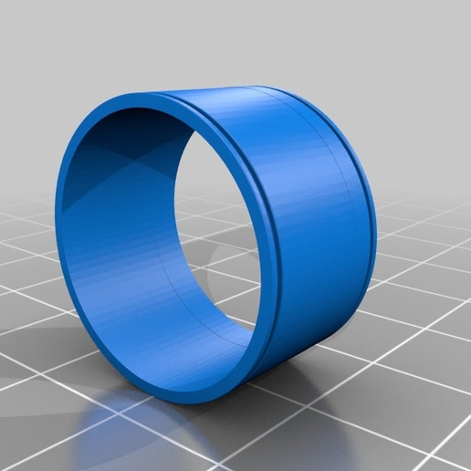 db876d7ab51896f32df50a98b94409d1.png Download free STL file Supernatural - Four Horsemen Of Apocalypse's Rings • Object to 3D print, ColinSS906