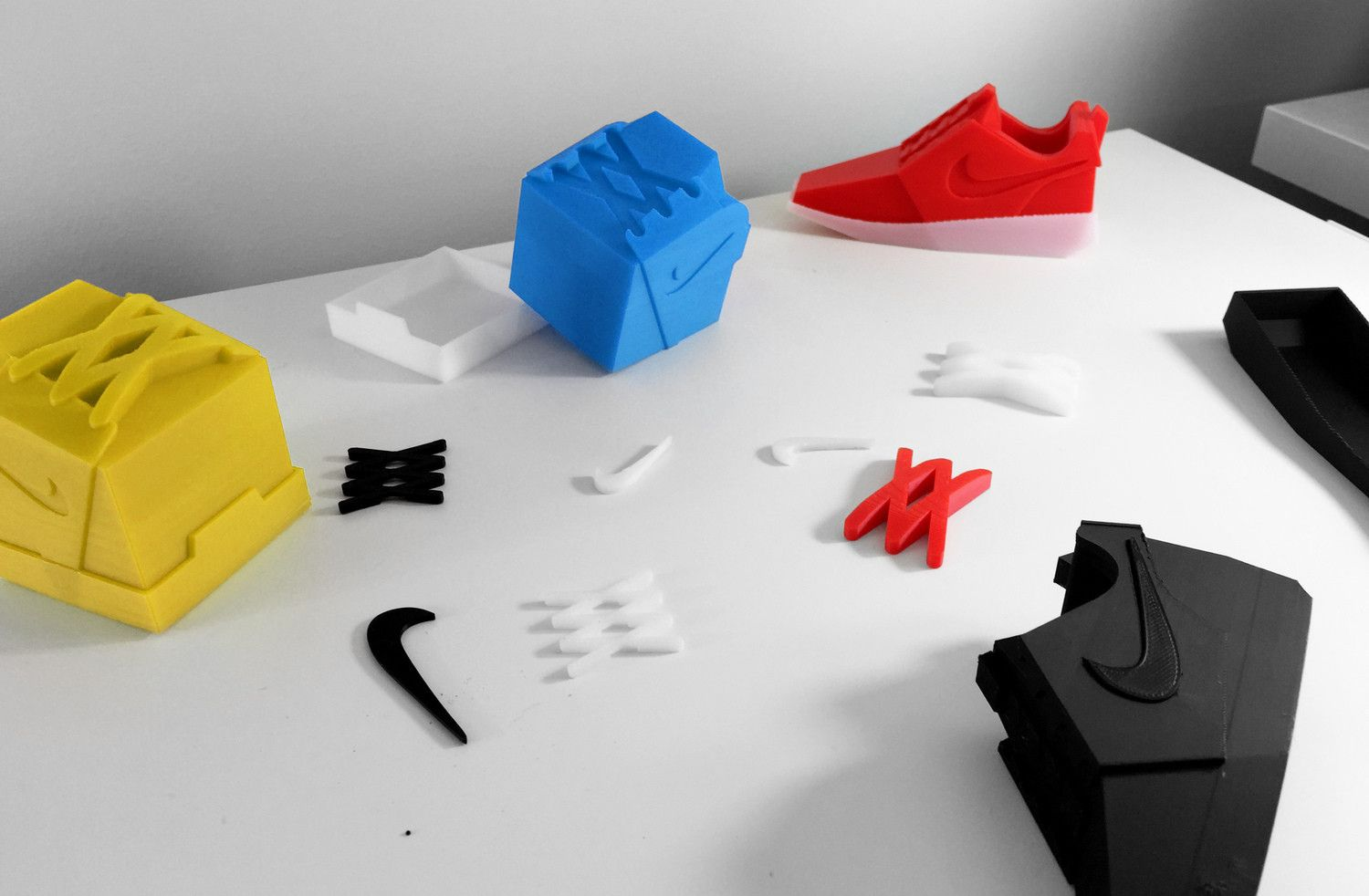 IMG_34911.jpg Download STL file SHOECUBE • 3D printable object, TheWell