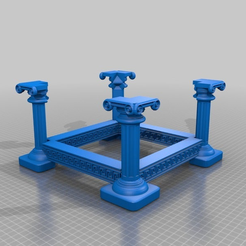 0ed9a005274df905bffc32bd7a8945a6.png Download free STL file stand • 3D printable object, syzguru11