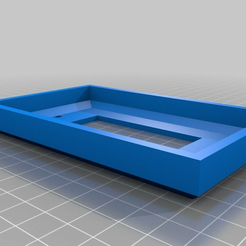 Switch_2.png Download free STL file Switch Cover Extended • 3D printing design, rleblanc