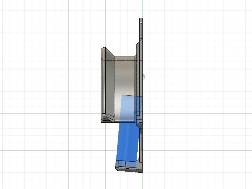 d1aa4bd525facf683cfd9986e5b17748_display_large.jpg Download free STL file Oculus Quest Goggles and AA batteries Wall Mount with Stapler and Screws • 3D printing model, CyberCyclist