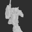 back.png Download free STL file Heresy Space Communicator in MK2 Armour • 3D printer object, codewalrus