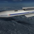 00.png Download 3DS file Vympel R37 Missile • Model to 3D print, SimonTGriffiths