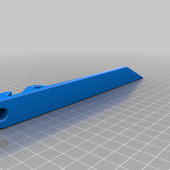 tent_stake.png Download free STL file Tent Stake • 3D print object, ponymont