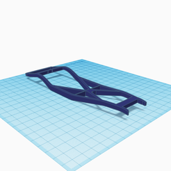Screenshot (70).png Download STL file 1/25th scale 1935 - 1940 ford chassis • 3D printing object, Bullys_custom_model_parts