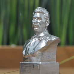 b7fc6f68779bd1cfcf687994f6425313_display_large.JPG Download free STL file Stalin BUST from GORKI LENINSKIYE museum • Model to 3D print, Boris3dStudio