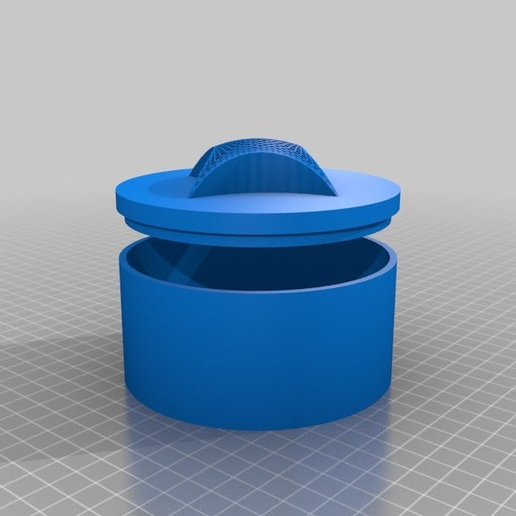 ae87e415c8a5f8ee2376211cefa9f451.png Download free STL file Mind Blowing little Box • Design to 3D print, bichon205
