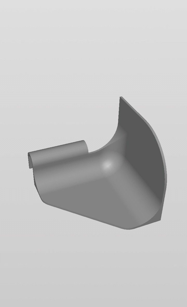 20180625_175644.jpg Download free STL file support for cold cuts machine • 3D printing model, gabrielrf