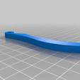 8ecabc9694373603ff8b7f2fef5595c4.png Download free STL file Rubber band launched glider • 3D printable object, calistoellisto