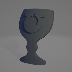 Thumb.png Download STL file Libators Space Marine Icon Moulded 'Hard Transfer' • 3D print design, Hyfryd