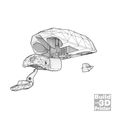 ST_1-1_005.jpg Download free STL file Save the Sea Turtles (automata) • 3D print design, Jwoong