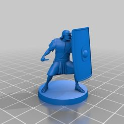 "07d1c8bb9025a698d01e972c3a41d35e_display_large.jpg Download free STL file 28mm Roman soldier ""Still Work in progress"" preview • 3D printable design, barnEbiss2"